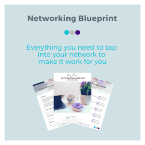 Networking Blueprint Product Image
